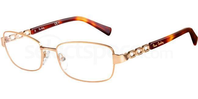LNI P.C. 8806 Glasses, Pierre Cardin