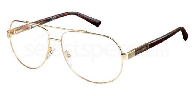 18E P.C. 6808 Glasses, Pierre Cardin