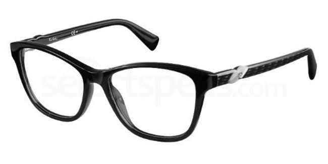 DCM P.C. 8428 Glasses, Pierre Cardin