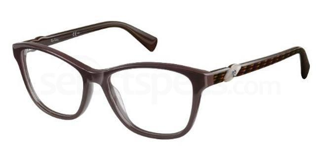 DF4 P.C. 8428 Glasses, Pierre Cardin
