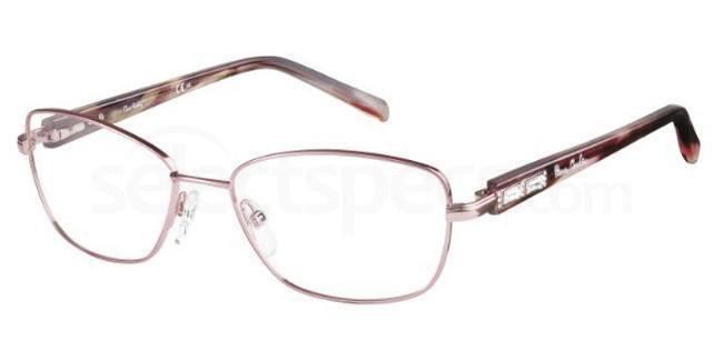 DM4 P.C. 8808 Glasses, Pierre Cardin