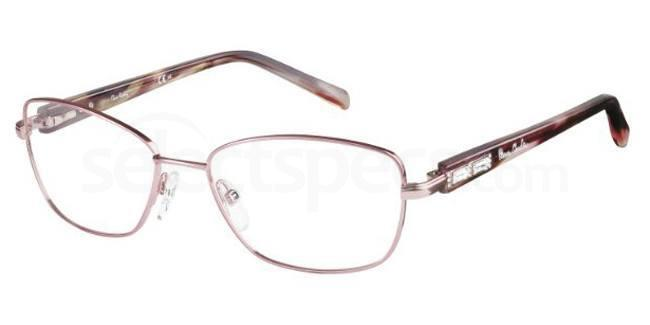 DM4 P.C. 8808 Glasses, Pierre Cardin