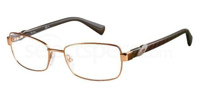 D6R P.C. 8811 Glasses, Pierre Cardin