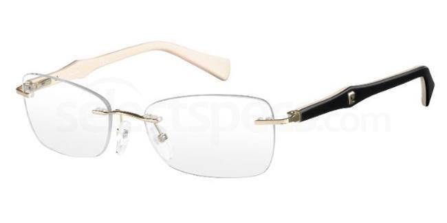 DLO P.C. 8812 Glasses, Pierre Cardin