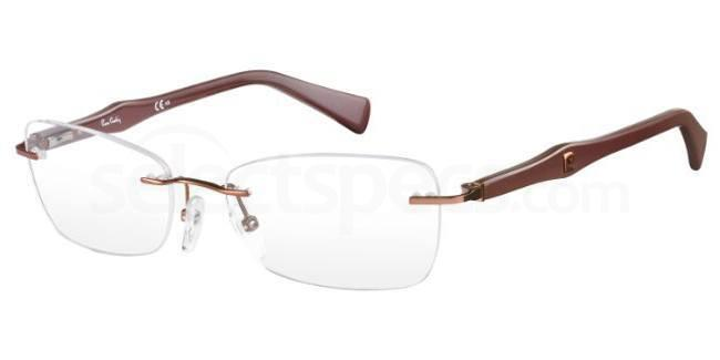 DLT P.C. 8812 Glasses, Pierre Cardin