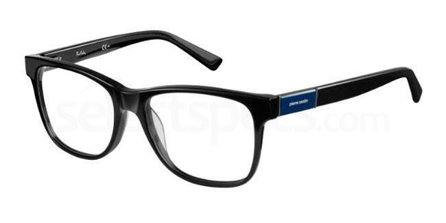KFO P.C. 6178 Glasses, Pierre Cardin