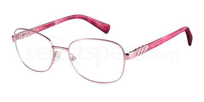 KGU P.C. 8816 Glasses, Pierre Cardin