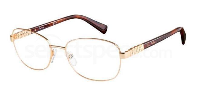 LNI P.C. 8816 Glasses, Pierre Cardin