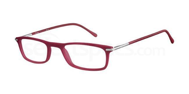 COI P.C. 6187 Glasses, Pierre Cardin