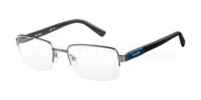 SKL P.C. 6827 Glasses, Pierre Cardin