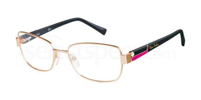 DEM P.C. 8820 Glasses, Pierre Cardin