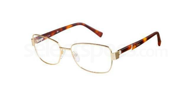 TAV P.C. 8820 Glasses, Pierre Cardin
