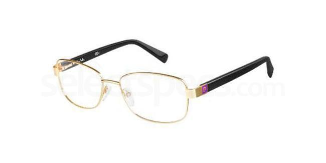 RHL P.C. 8821 Glasses, Pierre Cardin