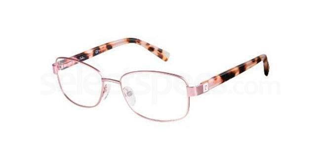 SKC P.C. 8821 Glasses, Pierre Cardin