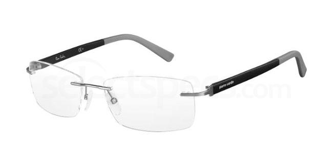 UJM P.C. 6830 Glasses, Pierre Cardin