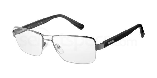 V81 P.C. 6832 Glasses, Pierre Cardin