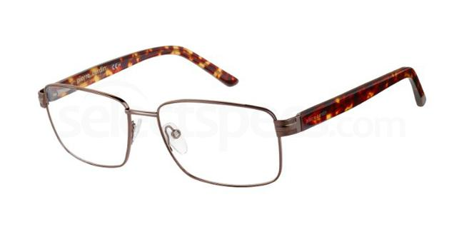 SY9 P.C. 6833 Glasses, Pierre Cardin