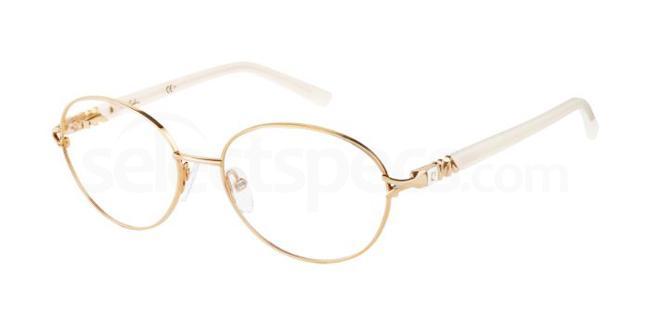 NWI P.C. 8828 Glasses, Pierre Cardin