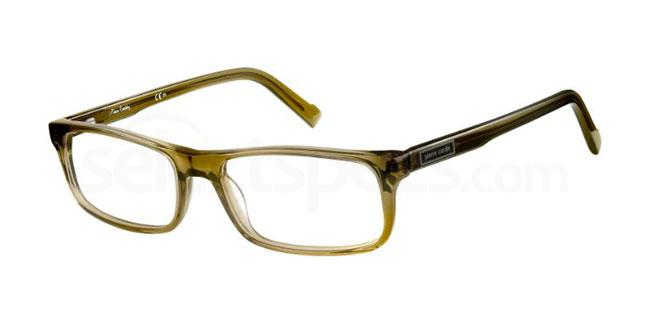 4C3 P.C. 6194 Glasses, Pierre Cardin