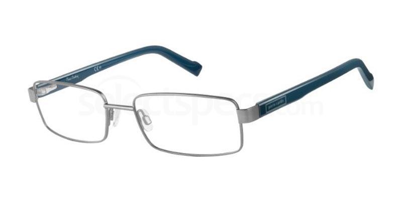 V6D P.C. 6834 Glasses, Pierre Cardin