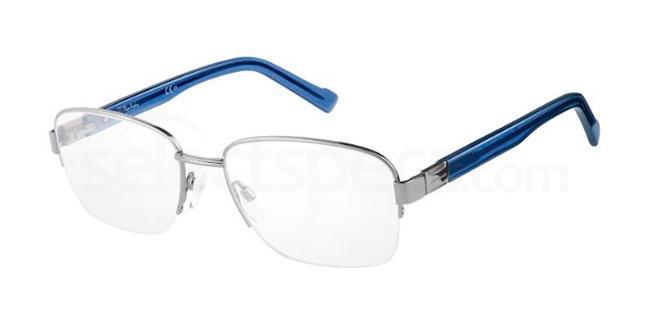 6LB P.C. 6836 Glasses, Pierre Cardin