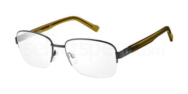 807 P.C. 6836 Glasses, Pierre Cardin