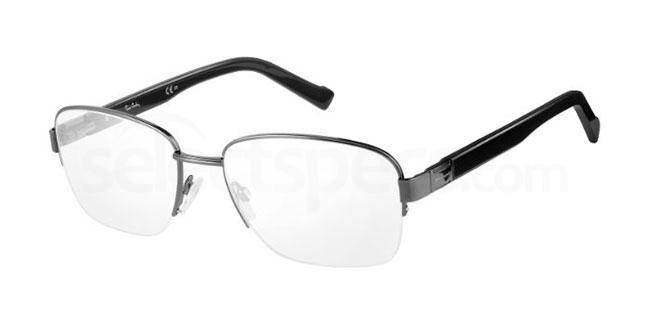 KJ1 P.C. 6836 Glasses, Pierre Cardin
