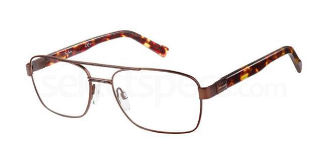 09Q P.C. 6837 Glasses, Pierre Cardin