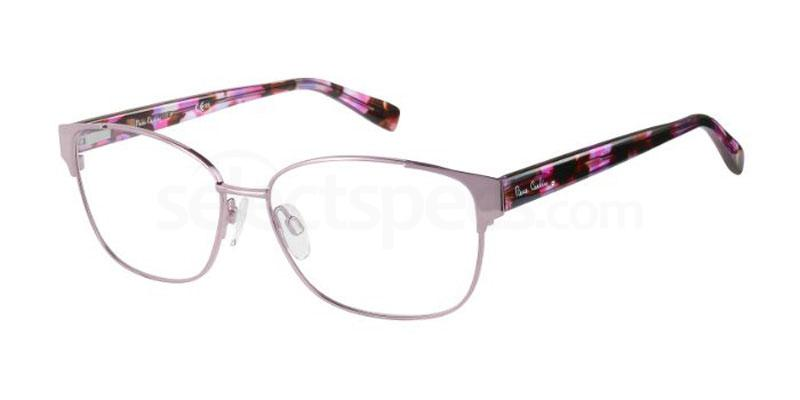 B3V P.C. 8833 Glasses, Pierre Cardin