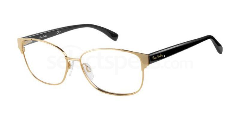 J5G P.C. 8833 Glasses, Pierre Cardin