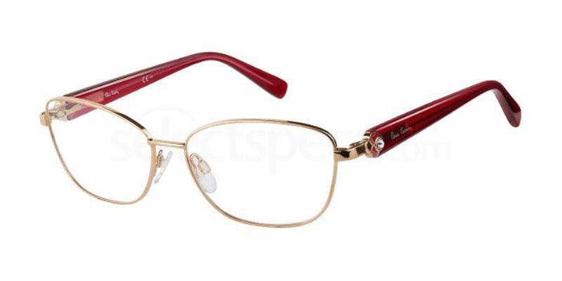 DDB P.C. 8834 Glasses, Pierre Cardin