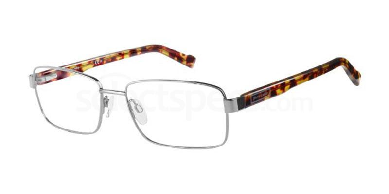 6LB P.C. 6838 Glasses, Pierre Cardin