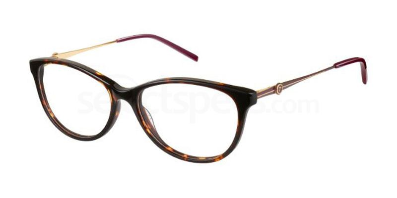 086 P.C. 8457 Glasses, Pierre Cardin