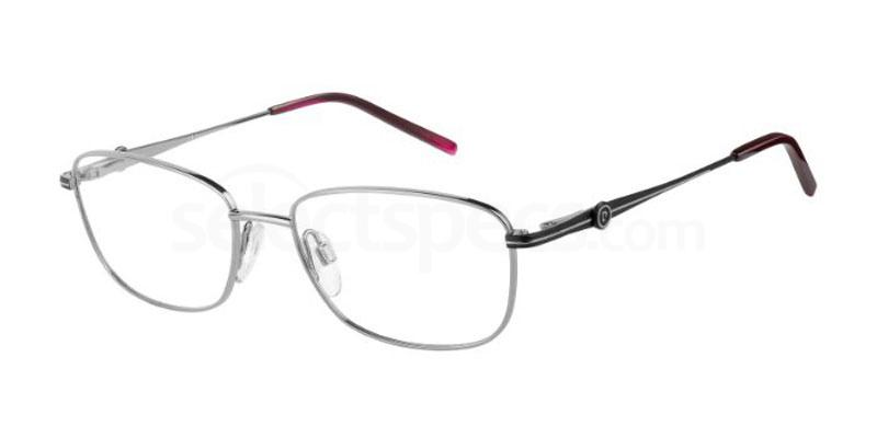 6LB P.C. 8837 Glasses, Pierre Cardin