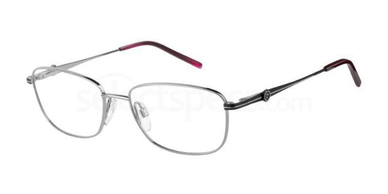 6LB P.C. 8837 Glasses, Pierre Cardin
