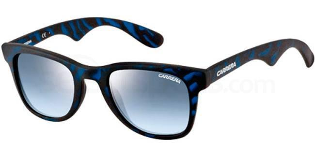 881 (G5) CARRERA 6000 (Camouflage) Sunglasses, Carrera