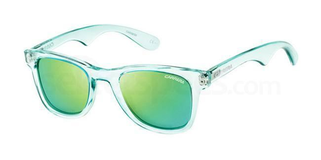 kety perry light green sunglasses