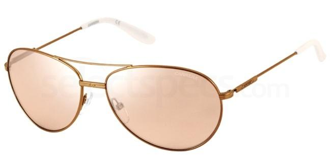 Carrera 69 pink sunglasses