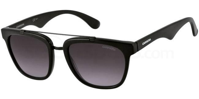 Carrera new aviator black sunglasses