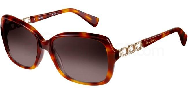 05L (HA) P.C. 8421/S Sunglasses, Pierre Cardin