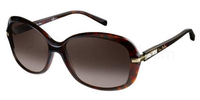 TVD  (HA) P.C. 8424/S Sunglasses, Pierre Cardin