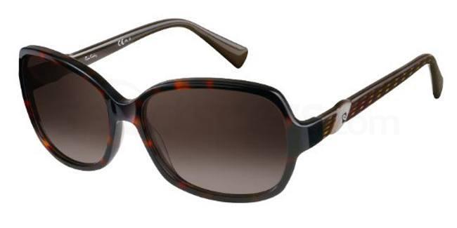 D6H  (HA) P.C. 8426/S Sunglasses, Pierre Cardin