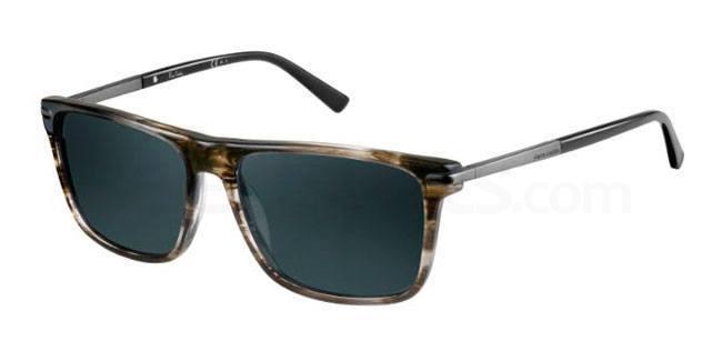 KFB (IR) P.C. 6177/S Sunglasses, Pierre Cardin