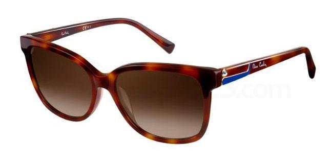 05L (CC) P.C. 8432/S Sunglasses, Pierre Cardin