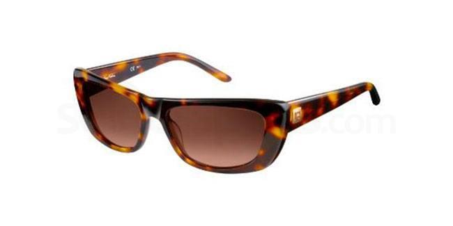 2RY  (J6) P.C. 8442/S Sunglasses, Pierre Cardin