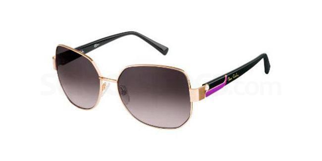DEM  (EU) P.C. 8819/S Sunglasses, Pierre Cardin