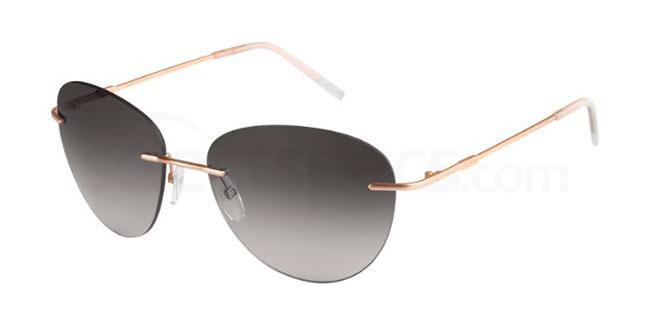 03O  (AE) P.C. 8825/S Sunglasses, Pierre Cardin