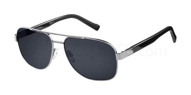 6LB  (IR) P.C. 6835/S Sunglasses, Pierre Cardin