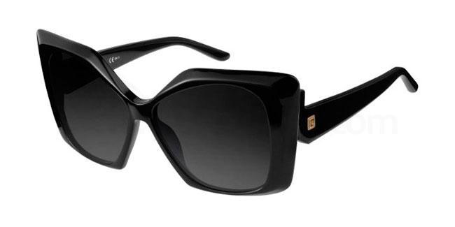807  (9O) P.C. 8451/S Sunglasses, Pierre Cardin