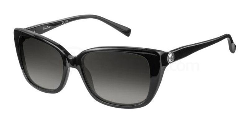 807 (9O) P.C. 8456/S Sunglasses, Pierre Cardin